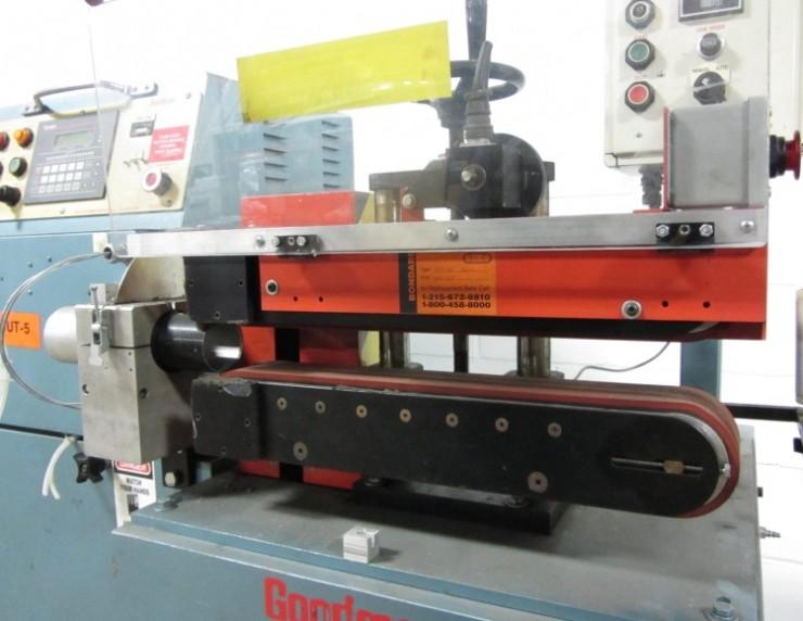 Goodman 3e Belt Puller Amp Fly Cutter Right To Left S N