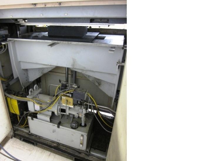 Branson VW-6UHL vibration welder (sold) » Plastic Welding