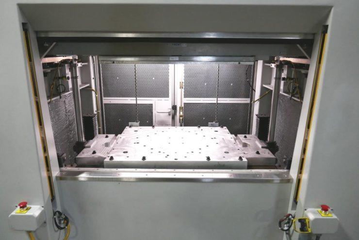 Branson M624H H2 vibration welder, s/n - 09R678187-2